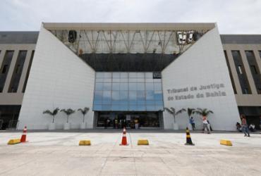 O TJBA declarou em nota que foi surpreendido pela ação da Polícia Federal | Foto: Luciano Carcará | Ag. A TARDE - Luciano Carcará | Ag. A TARDE