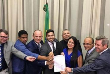De saída do PSL, deputados baianos se juntam a colegas nordestinos | Reprodução | Instagram