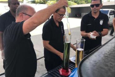 Posto no interior da Bahia vendia gasolina com mais de 90% de etanol | Divulgação | Secom
