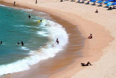 Saiba quais são as praias impróprias para banho neste feriadão   Shirley Stolze   Ag. A TARDE