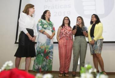 Seis projetos da Secretaria de Saúde se destacam na solenidade deste ano   Mateus Pereira   GOVBA