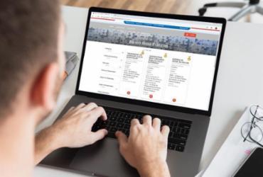 Plataforma digital dissemina projetos premiados no serviço público   Divulgação