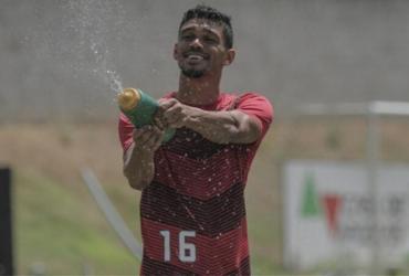 Com Jordy suspenso, Geninho prepara Vitória para enfrentar o Brasil de Pelotas | Letícia Martins | EC Vitória