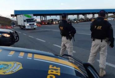 PRF inicia nesta quinta operação para o feriado nas estradas federais | Divulgação | PRF