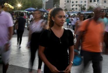 Queremos Saber | Graciele dos Santos, 22, Assistente de contas | Felipe Iruatã\ Ag. A Tarde