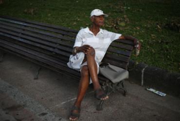 Queremos Saber | Aloysio Alves, 78, aposentado | Raphael Müller/ Ag. A Tarde