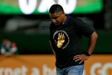 Voz ativa contra o racismo, Roger Machado receberá homenagem na Câmara | Felipe Oliveira | EC Bahia