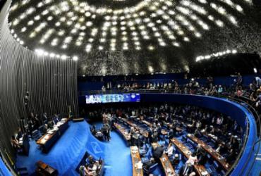 Emenda Constitucional da reforma da Previdência é publicada | Marcos Oliveira | Agência Senado