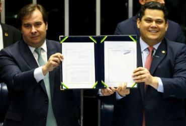 Reforma da Previdência passa a valer; entenda as mudanças | Marcelo Camargo | Agência Brasil