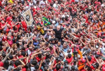 Bahia sedia primeiro encontro oficial com Lula |