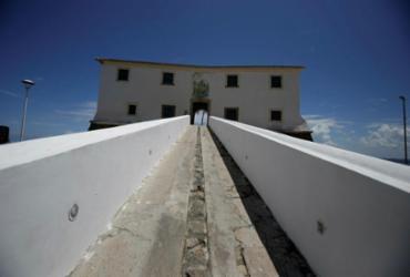 Salvador é finalista do Prêmio de Turismo | Raul Spinassé | Ag. A TARDE