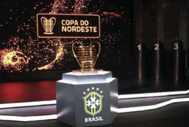 Salvador ganha força para sediar reta final da Copa do Nordeste | Divulgação | CBF