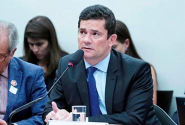 Moro vai ao Twitter pedir respeito à decisão do STF e dizer ser possível mudá-la | Pablo Valadares | Câmara dos Deputados