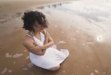 Thaise Maciel lança videoclipe 'Filha das Águas' em show no Rio Vermelho | Matheus Leite | Divulgação