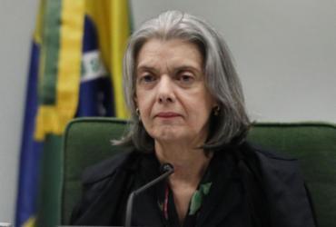 Cármen Lúcia manda TRF4 soltar presos por condenação em 2ª instância | Nelson Júnior | STF