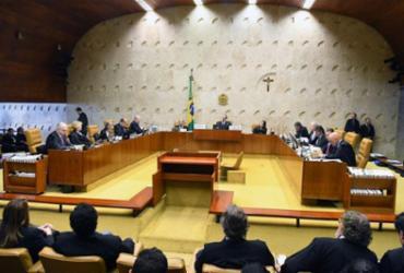 STF derruba validade da prisão após a segunda instância | Carlos Alves Moura | Agência Brasil
