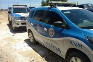 Tiroteio deixa três mortos em Juazeiro | Reprodução | Ilustrativa