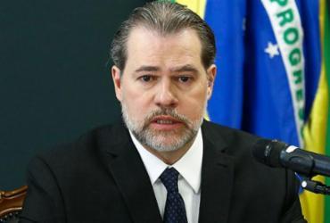 Câmaras do MPF pedem revogação de decisões de Toffoli sobre Coaf | Marcelo Camargo | Agência Brasil