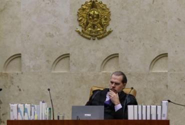 Toffoli vota por limitar compartilhamento de dados financeiros | Fabio Rodrigues Pozzebom | Agência Brasil