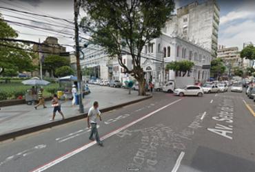 Avenida Sete passa por alterações de trânsito e transporte neste fim de semana