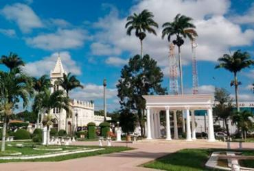 Tremor assusta moradores de cidades do interior da Bahia | Reprodução