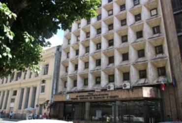 Tribunal Regional do Trabalho abre vagas para estágio em Direito | Divulgação