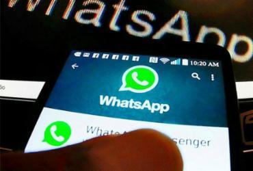 TSE pede a WhatsApp dados sobre disparos | Allan White | Fotos Públicas