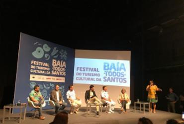 Festival em Salvador reúne atrativos turísticos da Baía de Todos-os-Santos | Rafaela Pinto | Setur