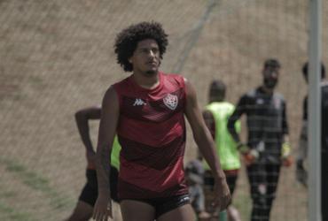 Vitória recebe o Figueira e busca ficar mais perto da permanência na Série B | Letícia Martins | ECVitória