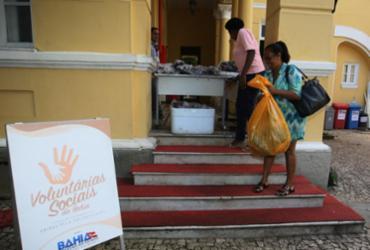 Voluntárias Sociais da Bahia fazem campanha em prol de atingidos pelas chuvas | Divulgação