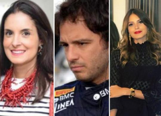 Corpos de vítimas serão enviados para São Paulo | Reprodução | Instagram e Divulgação