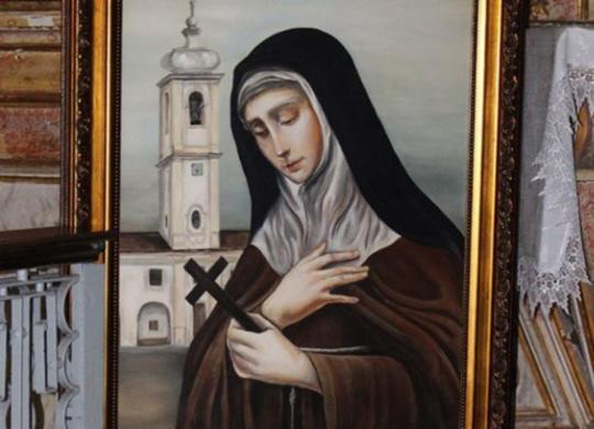 Arquidiocese de Salvador instala processo de beatificação da Madre Vitória   Reprodução