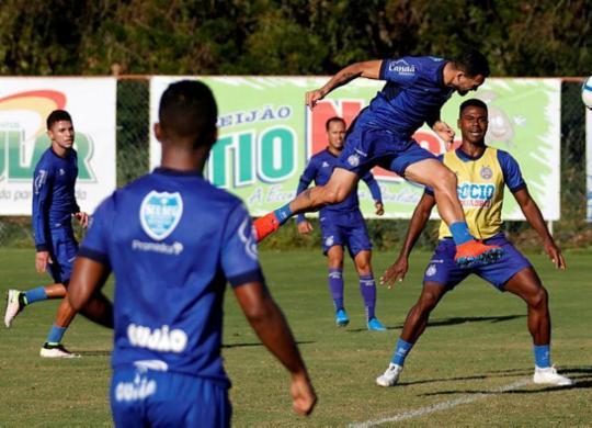 Com sonho da Liberta cada vez mais distante, o Esquadrão vai a campo para buscar melhor campanha | Felipe Oliveira / EC Bahia