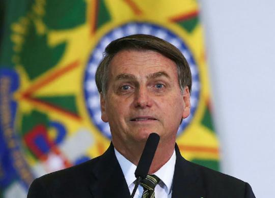 Bolsonaro vai oficializar saída do PSL nesta terça-feira | Sergio LIMA | AFP