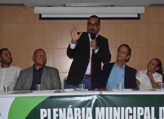 Rede lança candidatura de Magno Lavigne em Salvador | Ary Meneson | Divulgação | Rede