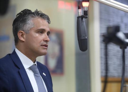 OAB-BA: saiba quais punições podem sofrer os advogados investigados pela Faroeste | Felipe Iruatã | Ag. A TARDE