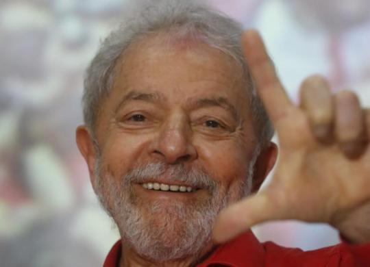 Candidatura de Lula em 2022 depende da Justiça e esbarra em discurso de renovação | Rafael Martins | Ag. A TARDE