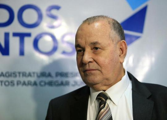 Operação Faroeste: presidente do TJ-BA é afastado da função | Raul Spinassé | Ag. A Tarde