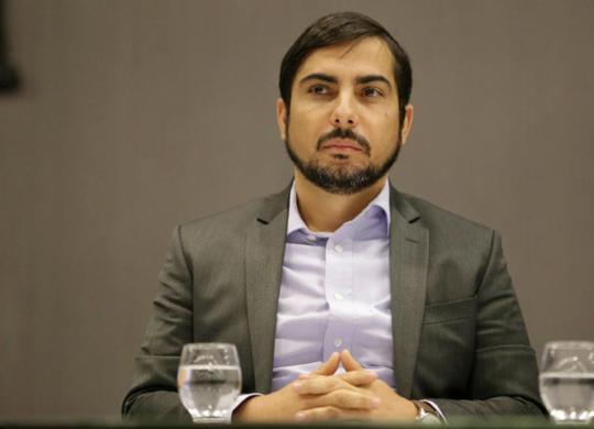MP Eleitoral entra com recurso contra decisão do TRE que absolveu Marcell Moraes | Adilton Venegeroles | Ag. A Tarde