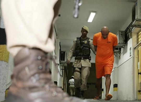 Acusado de matar Moa do Katendê é condenado a mais de 22 anos de prisão | Raul Spinassé | Ag. A TARDE