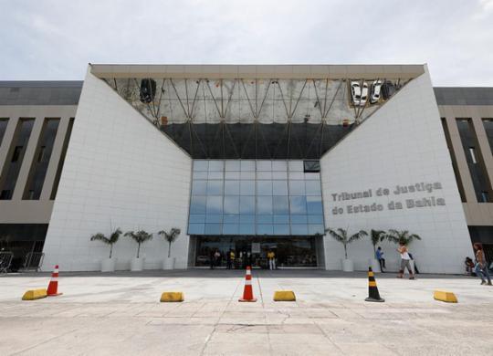 Após investigação da PF, eleição do TJ-BA é suspensa | Luciano Carcará | Ag. A TARDE