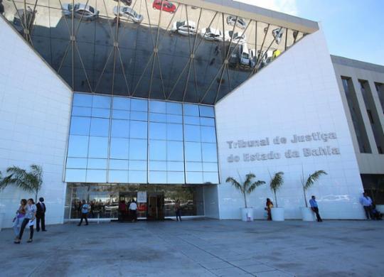 Operação Faroeste mira esquema de venda de decisões no Judiciário baiano | Joá Souza | Ag. A TARDE
