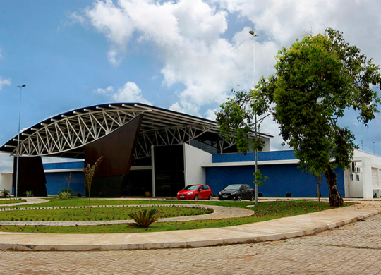 Policlínicas regionais já atendem 66,9% da população baiana | Elói Corrêa | GOVB