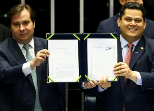Reforma da Previdência passa a valer hoje | Marcelo Camargo | Agência Brasil