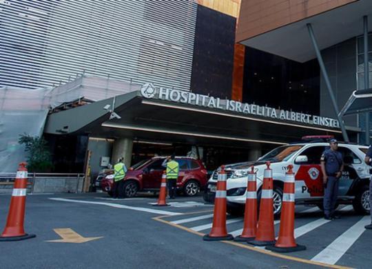 Maraú: Quatro sobreviventes são transferidos de UTI aérea para São Paulo | Miguel Schincariol | AFP