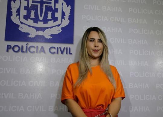 Ministro do STF aceita pedido de prisão domiciliar para Dona Maria | Luciano da Matta | Ag. A TARDE
