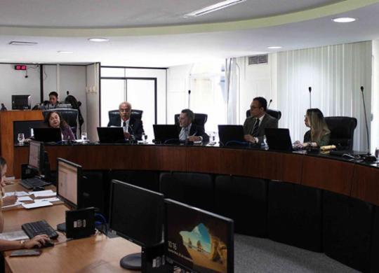 Câmara do TCE-BA condena gestores a devolver R$ 1,095 milhão aos cofres públicos   Divulgação