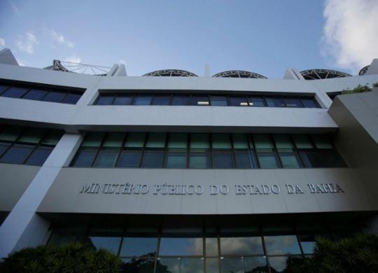 Prefeitos de Itabela e Marcionílio Souza são denunciados ao MP-BA | Raphael Muller | Ag. A TARDE