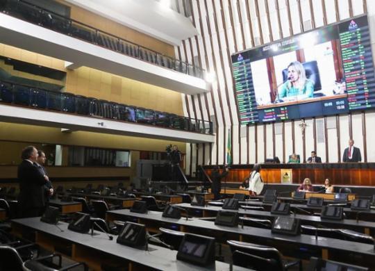 Candidato do PSDB deve sair da AL-BA | Sandra Travassos | ALBA