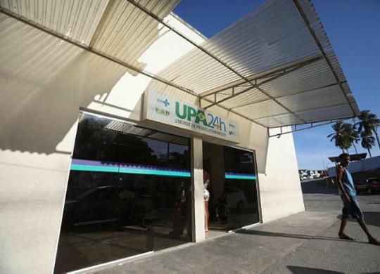 UPAs devem voltar ao atendimento normal até a tarde de hoje, diz SMS | Felipe Iruatã